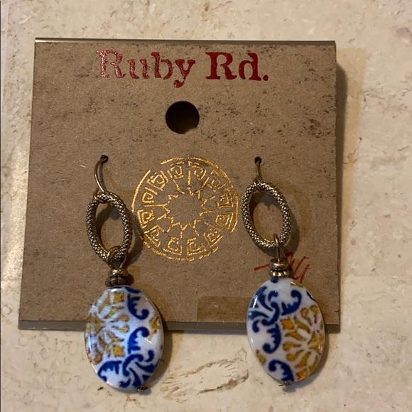 Ruby Rd. Jewelry - Earrings